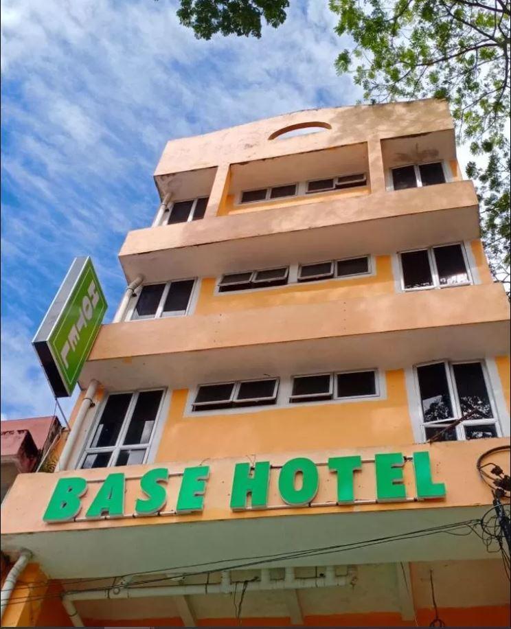 BASE HOTEL