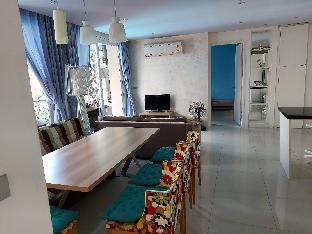 [ジョムティエンビーチ]アパートメント(72m2)| 2ベッドルーム/2バスルーム Atlantis Condo Resort Pattaya Jomtien beach