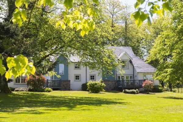 Duchally Country Estate - a CLC World Resort Auchterarder