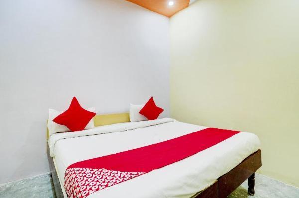 OYO 75324 Paradise Residency New Delhi and NCR