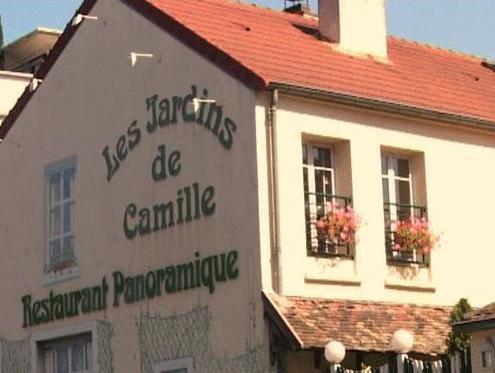 Les Jardins De Camille