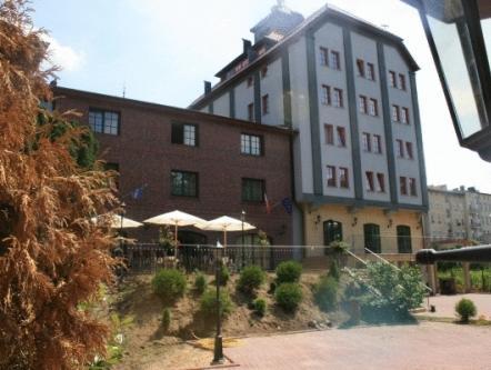 Hotel Restauracja Spichlerz