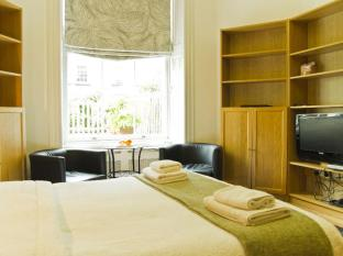 Studios 2 Let Hotel London - Large studio