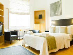 Studios 2 Let Hotel London - Executive studio