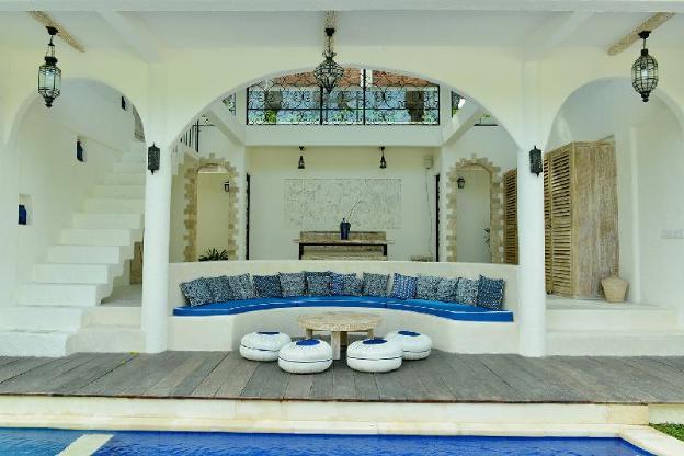 Artemis Villa & Hotel