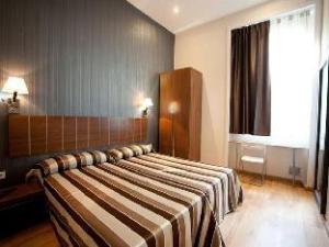 關於Bcn47旅館 (Hostal Bcn 46)
