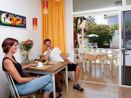 Apartamentos Patricio
