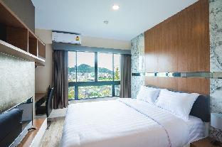 [バンプラー]アパートメント(34m2)| 1ベッドルーム/1バスルーム Plus Condomunium Sriracha