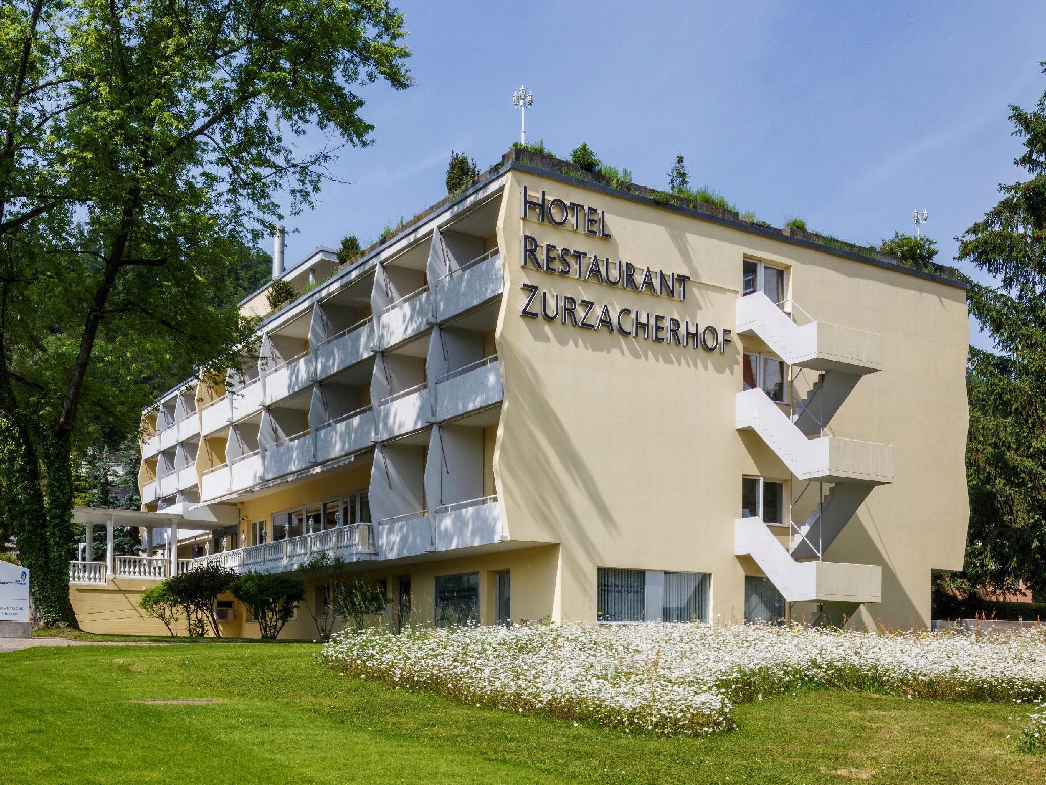Zurzacherhof Hotel