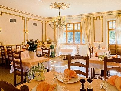 Logis Hotel Teyssier