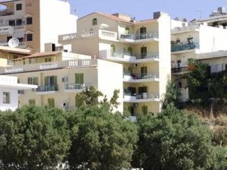 Mare Hotel Apartments