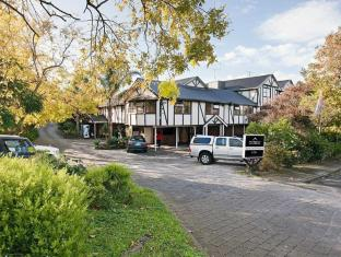 Mount Richmond Hotel Auckland - Exterior