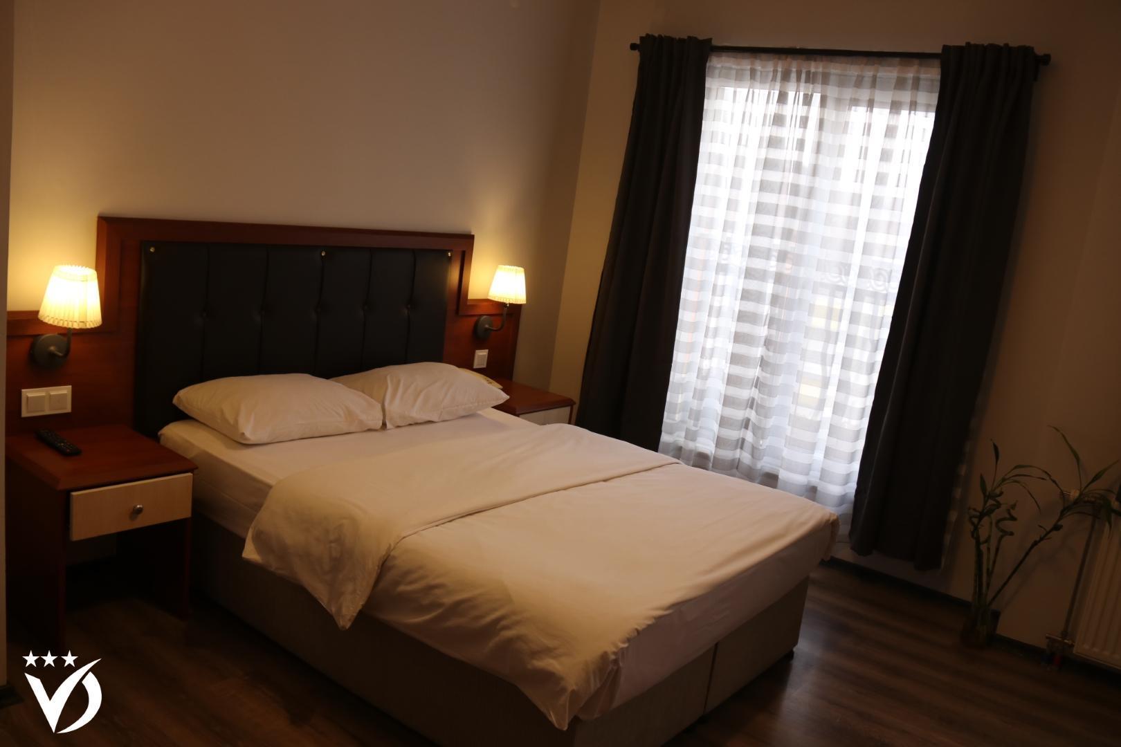 Pasha Hotel Cerkezkoy