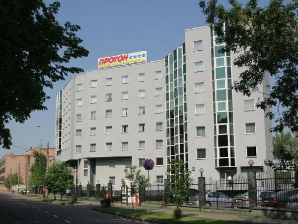 Proton Business Hotel Moscow