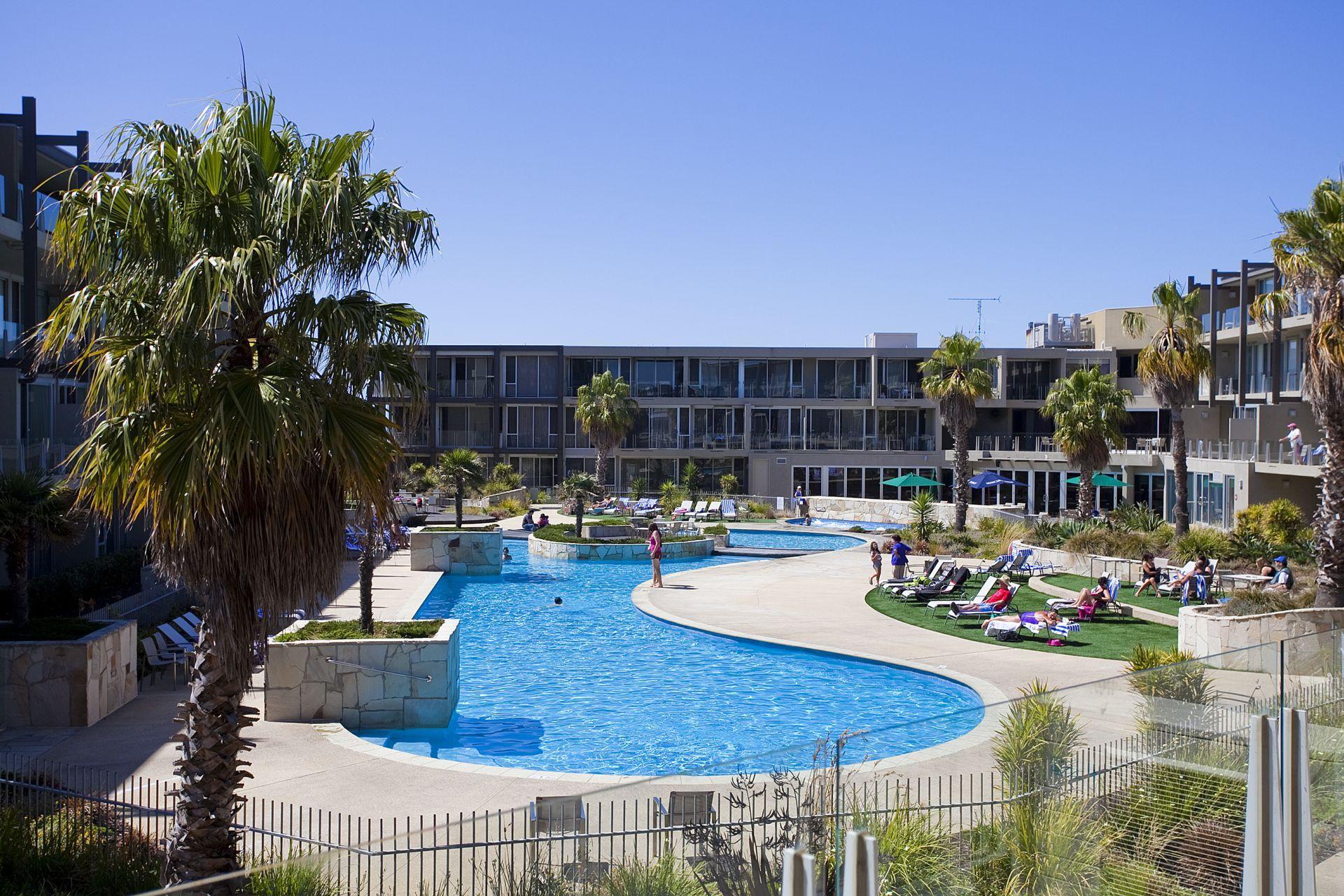 The Beachfront Resort Torquay