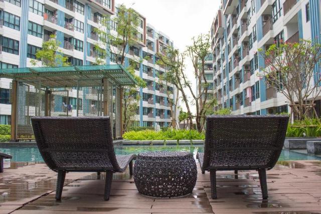 Centrio Residences – Centrio Residences