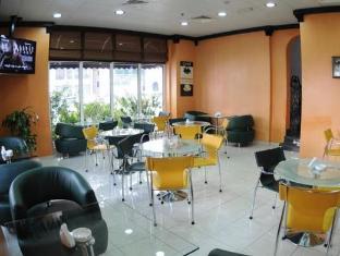 Royal Rotary Hotel Apartments Abu Dhabi - Coffee Shop/Cafe