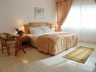 Royal Rotary Hotel Apartments Abu Dhabi - Studio