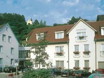 Stadthotel Pfeffermuhle
