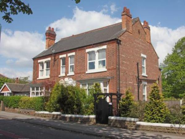Sunny Mount Bed And Breakfast Nottingham