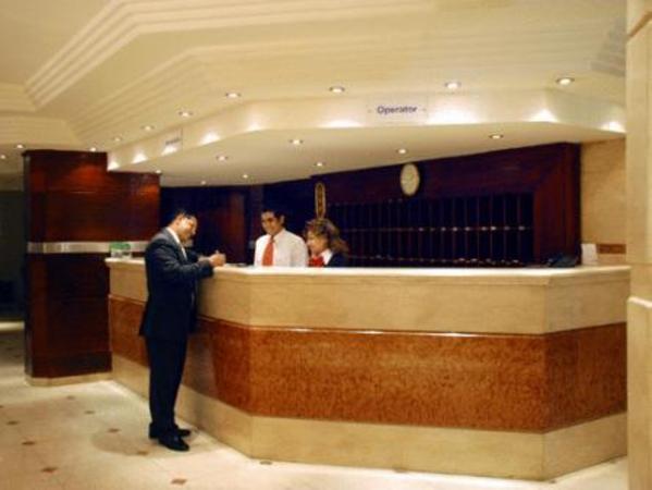 Swiss inn Hotel Giza