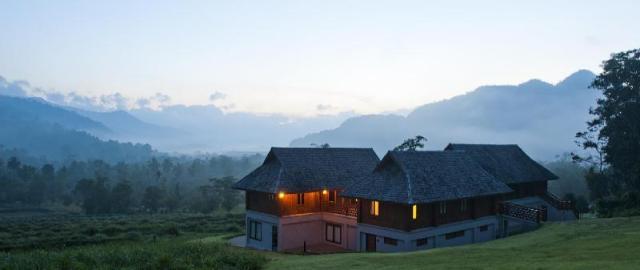 500 ไร่ แวลเลย์ รีสอร์ต – 500 Rai Valley Resort