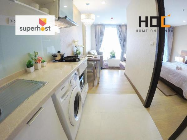 HOC5.3 Daily Apartment Chiang Mai