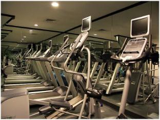Trianon Hotel Abu Dhabi - Fitness Facilities