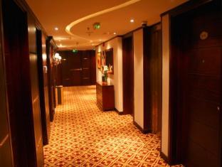 Trianon Hotel Abu Dhabi - Interior