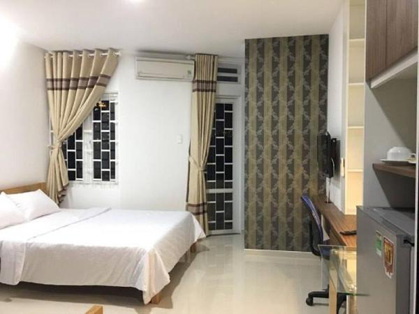 Sunny House Apartment A1 Ho Chi Minh City