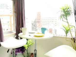 GR 1 Bedroom Apartment in Shibuya ND-620