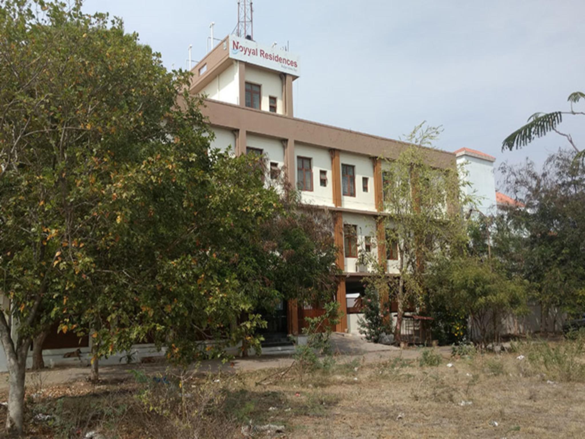 Noyyal Residences