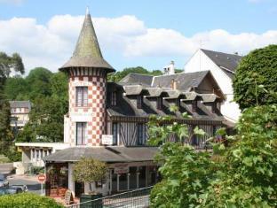 Hôtel La Potinière Du Lac Bagnoles-de-l'Orne  France