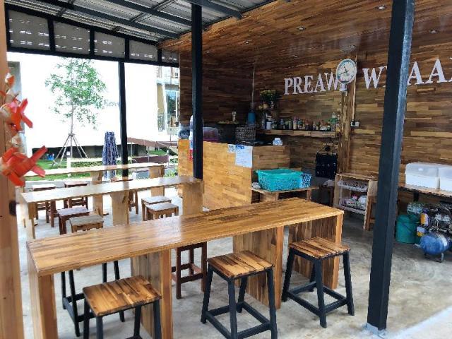 บ้านเปรี้ยวหวาน เกาะล้าน – Baan Preaw Whaan Kohlran