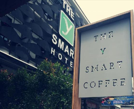 The y smart hotel Chiang Mai