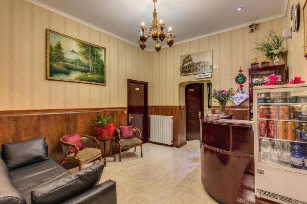 Portafortuna Guest House Rome