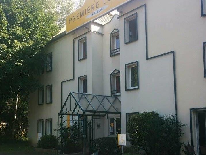 Hotel Premiere Classe Strasbourg Sud - Illkirch