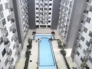 Apartemen Jarrdin A10-30 Bandung