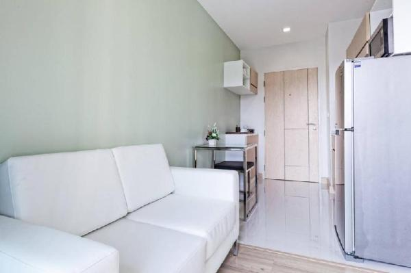 1 Br Mountain View at Happy Place Condo 7 Phuket