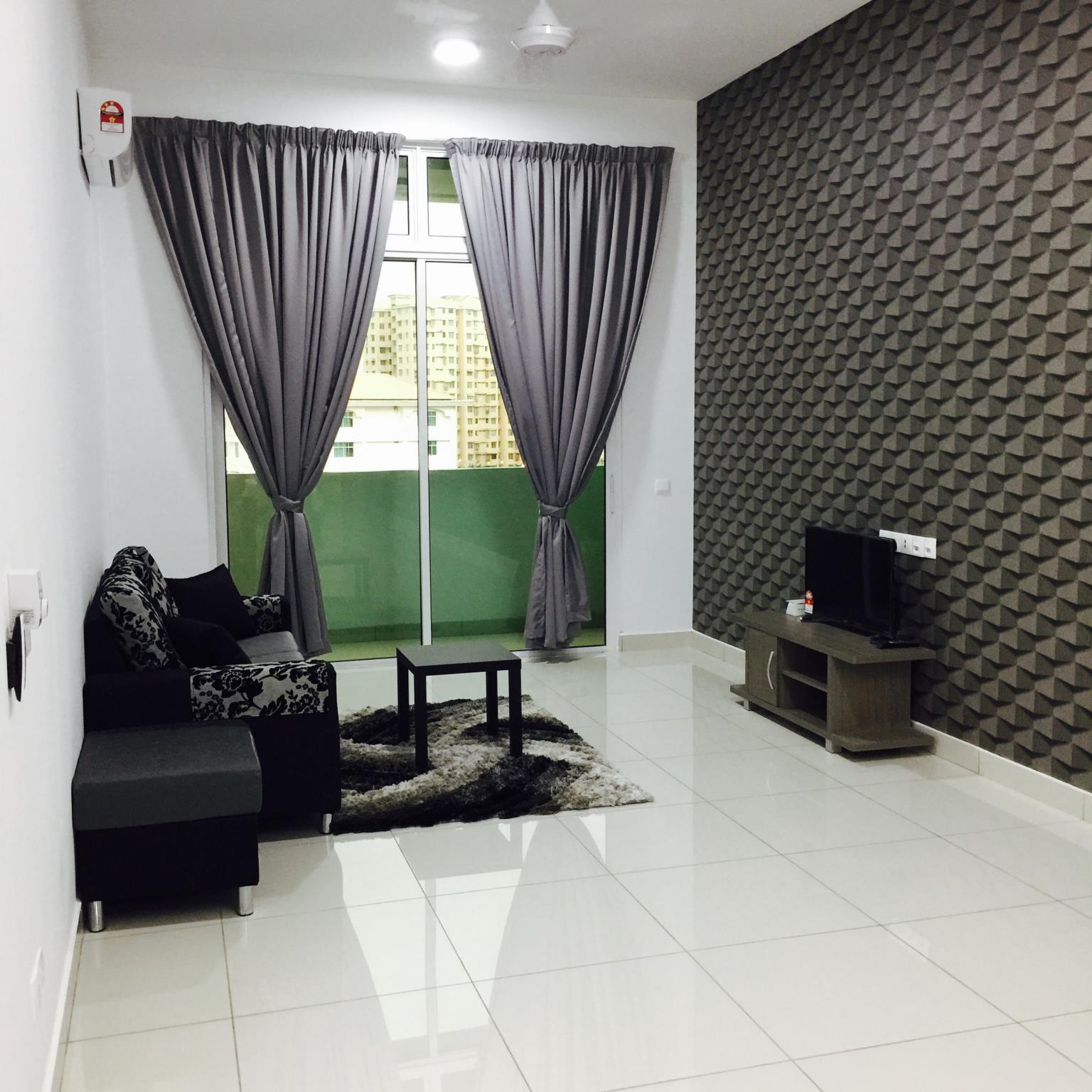 Penang Airport Guesthouse