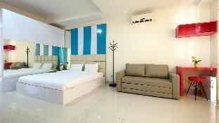 Family Studio Ancol Mansion Apartment - Travelio Jakarta
