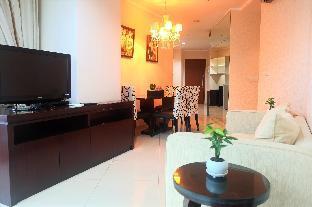 2BR Central Sahid Sudirman Residence - Travelio Jakarta