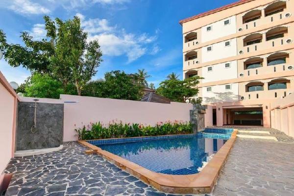 Saiyuan Residence Phuket Phuket