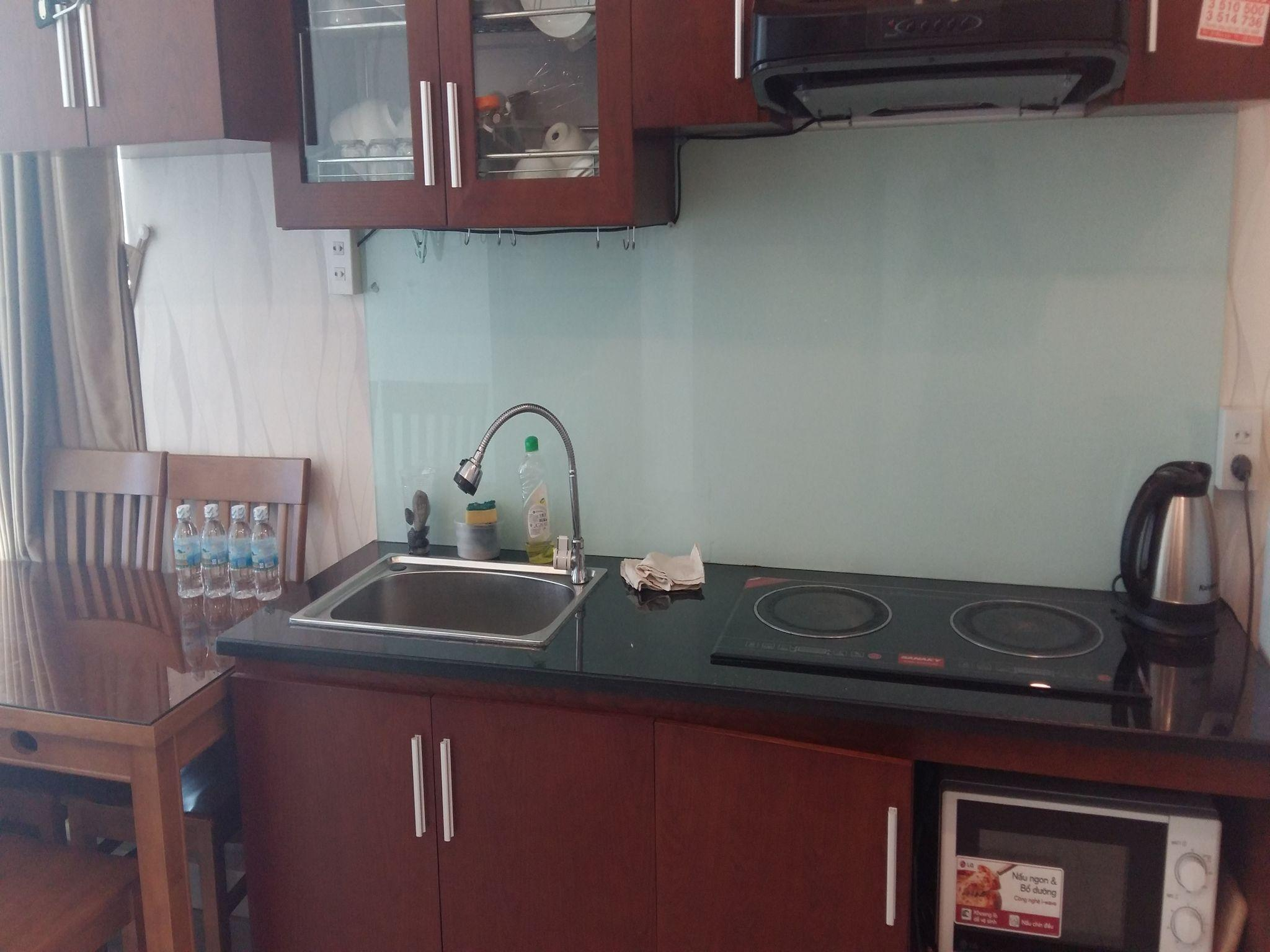 Nha Trang Wonderland Apartment 36