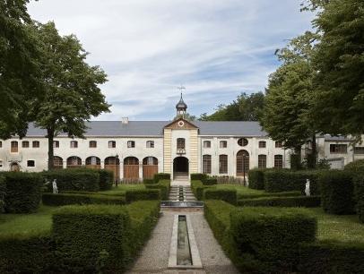 BandB Baron�s House Neerijse Leuven
