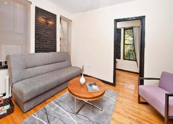 Brilliant Gramercy One Bed (8591) New York