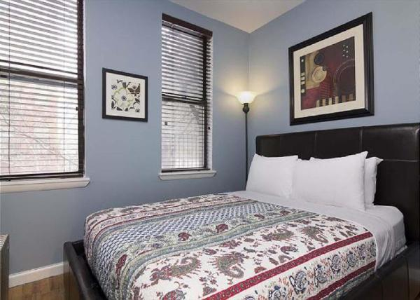 Times Square 3BR apt (8351) New York