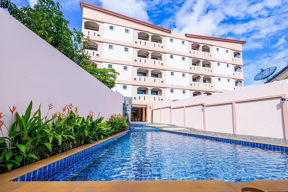 Saiyuan Residence Phuket ใสยวน เรสซิเดนซ์ ภูเก็ต