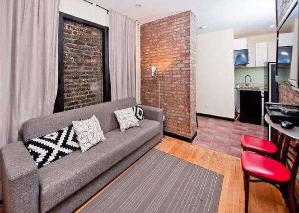 Gramercy 1BR apartment 28th & 3rd (8575) New York