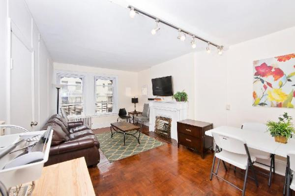 Cozy 2BR in Upper East Side (8527) New York